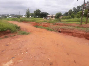 Poor road network, a threat to success of PFJs – Farmers