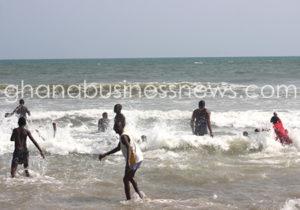 Ghana unveils Ada as tourism enclave