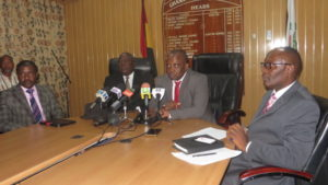 Auditor-General and Special Prosecutor to collaborate on payroll audit