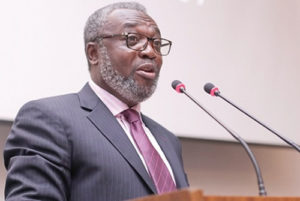 COVID-19 vaccines are safe, efficacious, disregard misconceptions – Dr Nsiah-Asare