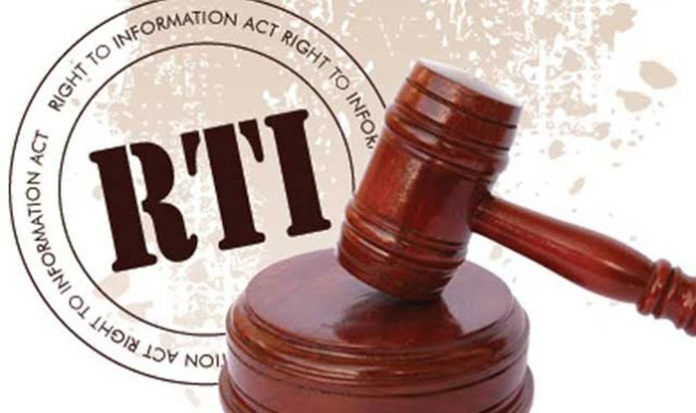 RTI action campaign hits Upper West