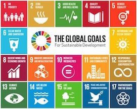 Achieving SDGs by 2030 is a collective responsibility – Ghartey