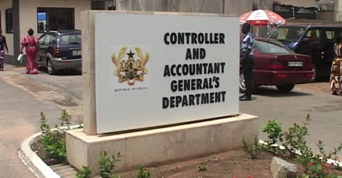 It's illegal to do financial transaction outside GIFMIS – Controller