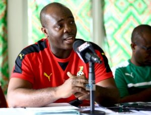 Ghana's quest to host successful 2023 African Games on course – Minister