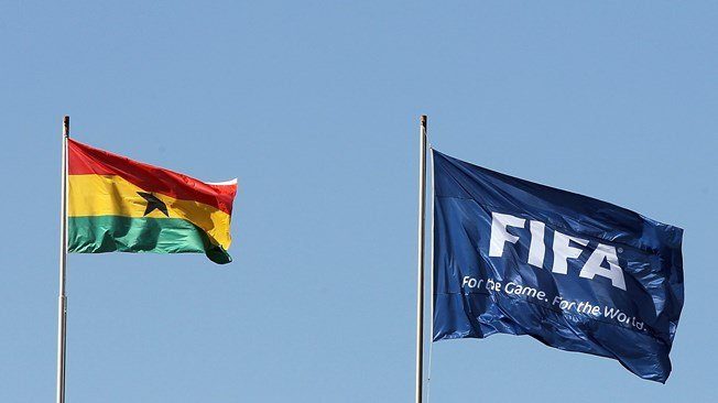 FIFA, government of Ghana settle on normalization team