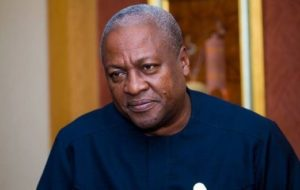 Supreme Court unanimously dismisses Mahama's Election Petition