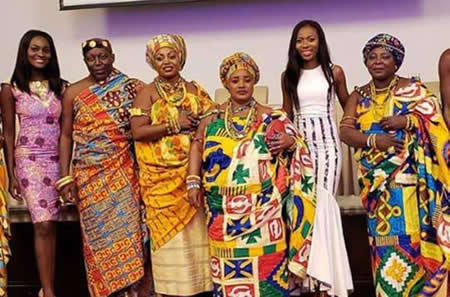 2018 Miss Ghana Beauty Pageant launched - Ghana Business News