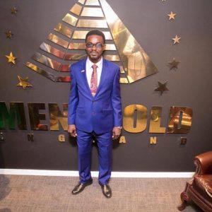 Menzgold CEO NAM1 faces charges in UAE – Police