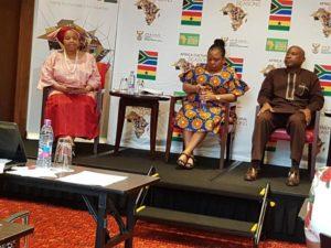 Ghana hosts week-long South Africa cultural season