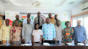 Sports Minister inaugurates a 10-member National Youth Policy Committee