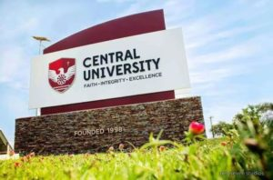 Central University begins construction of teachinghospital