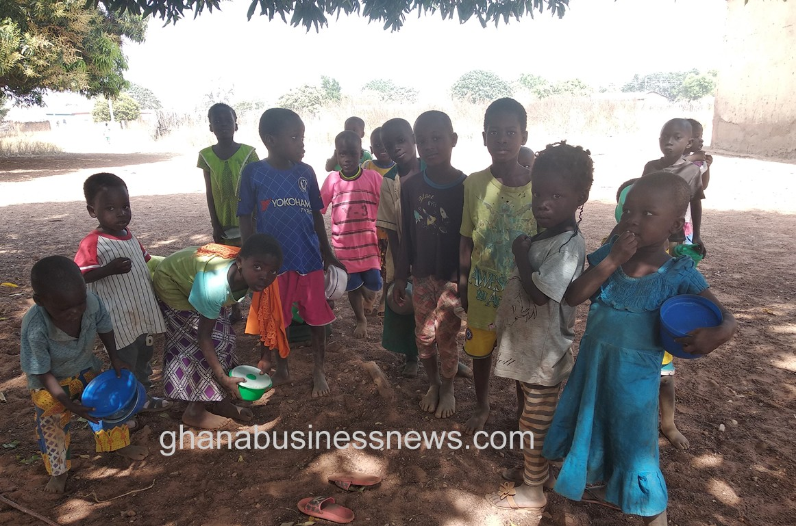 More children in Ghana exposed to lead poisoning - Ghana Business News