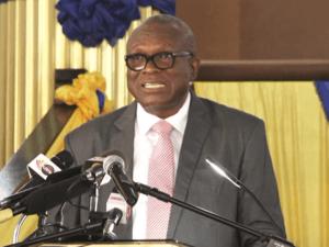 Professor Atsu Ayee calls for reconstructing the Ghanaian society