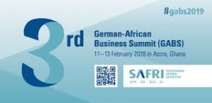 Ghana to host third German African Business Summit