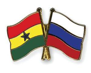 Russia, Ghana preparing for political consultations