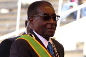 Government sends delegation to Mugabe's funeral