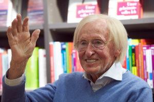 German coaching globetrotter Rudi Gutendorf dies aged 93
