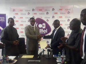 Celltel Networks settles on local finance company in $500m deal