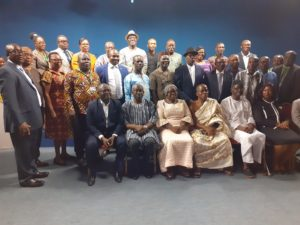 NMC inaugurates 10-member Board for GBC