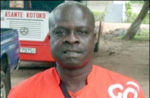 Ghanaian football legend Opoku Afriyie passes away at aged 75