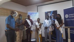 ISOC Ghana gets new executive committee