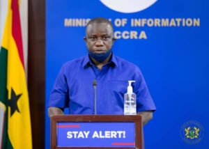 Ghana government says it has no ethnocentric agenda in deployment of soldiers