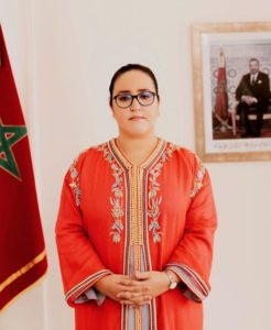 Morocco advancing a new developmental agenda for Africa – Ambassador Ouaadil