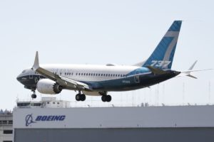 Boeing 737 Max resumes flights in US after 20-month grounding