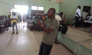 Okomfour Kwadee was ambassador against drug use among youth– Alale