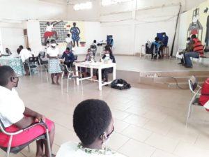 NPP official says students turnout at registration will reward government