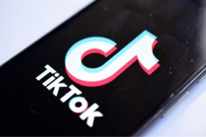 TikTok suggests it could counter the Trump administration in court
