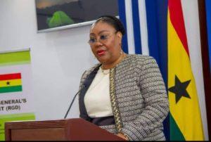 Registrar-General cautions prospective clients against middlemen