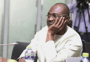 Kennedy Agyapong files process to stop contempt case