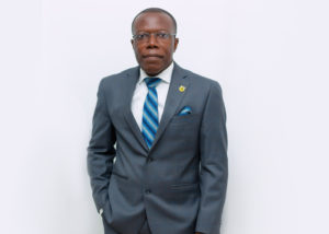 Prof. Owusu-Dabo is new KNUST Pro-Vice-Chancellor