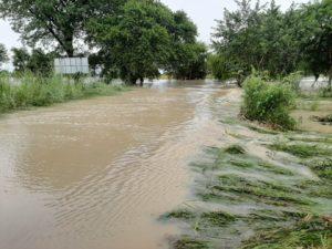 Five dead, seven injured in Upper East floods