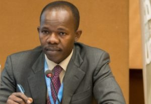 Ghanaians told to be cyber privacy-conscious