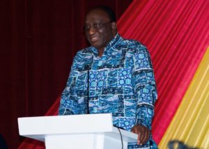 Ghana will serve as entry point for Canadian investors – Kyerematen