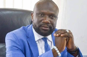 NAFCO CEO says Ghana has excess food for export
