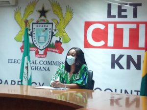 Media criticism must improve electoral process – EC Chair