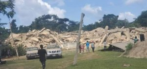More deaths recorded in collapsed church building