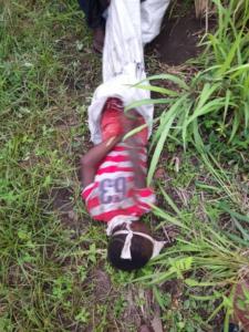 Alleged kidnappers abandon victim over gender preference