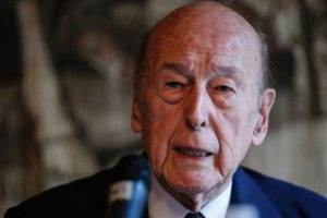 Profile: Late French President Valery Giscard d'Estaing