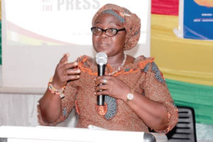 Don't over-rely on DACF for development – Minister