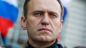 Baltic states slam Russia's crackdown on Navalny protests
