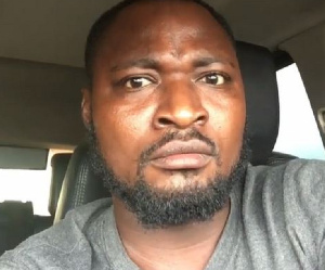 Funny Face remanded over threat of death charge