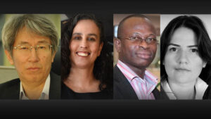 Emmanuel Dogbevi, three others join ICIJ Network Committee