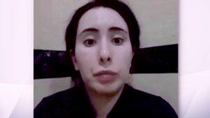 UNrights office asks UAEfor proof that captured princess is alive