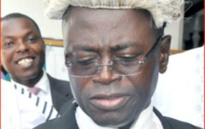 Criticise our decisions but don't malign us – Judiciary tells media
