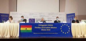 Make a law to regulate political campaign expenditure – EU Observer Mission