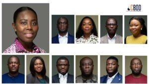 Ghana Chamber of Bulk Oil Distributors swears in new board